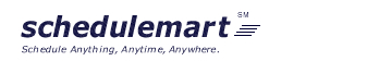Schedulemart Logo and Trademark